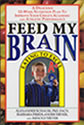 Feed My Brain book cover