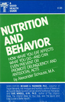 Nutrition cover